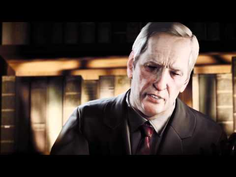 Crysis 2 Prophet's Journey Trailer -zvpCazXShZ0