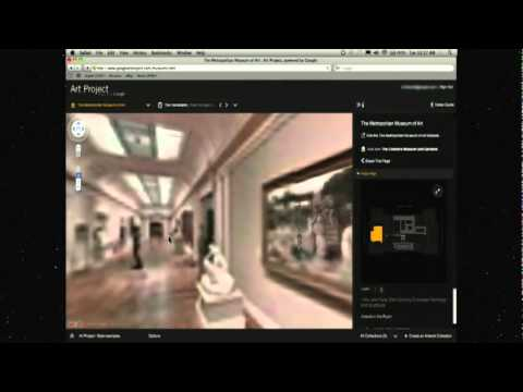 Amit Sood: Building a museum of museums on the web