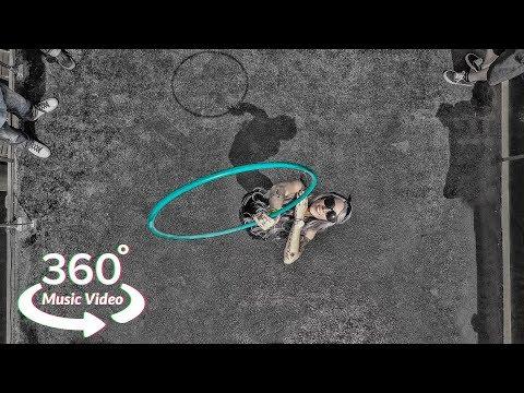 360° Music Video - The Wonk (Original Mix) Shot on GoPro Fusion Protune RAW