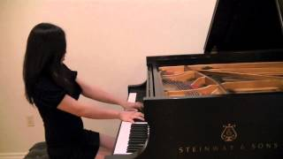 Maroon 5 (feat. Wiz Khalifa) - Payphone (Artistic Piano Interpretation by Sunny Choi)