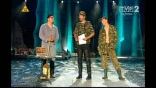 KMP - Wędkarze i becikowe (XII MNK 2010)