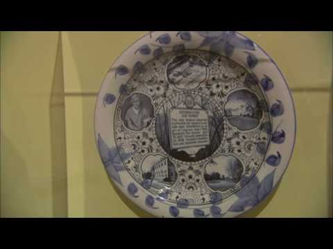 Arts Digest | Web Extra | JKMAC Exhibit Tour