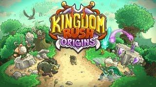 Kingdom Rush Origins (by Ironhide Game Studio) - iOS / Android - HD Gameplay Trailer