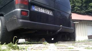 VW Transporter T4 Sound 70mm TDI
