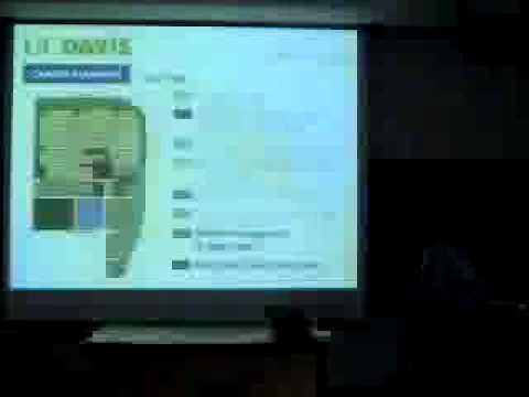 Sustainability in Campus Development