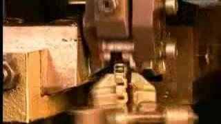 como se hace una cadena de oro