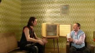Wspólne występy - Grzegorz Halama & Marek Grabi: Pan Chłodek (tatuaże i piercing) {reklama}