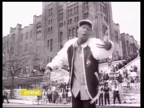 Krs One - My Philosophy - 1988?