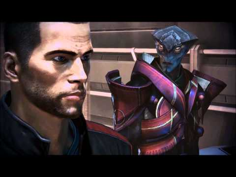 Mass Effect 3: Javik - Compilation (Cut Scenes)