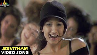 Jeevitham Annado Video Song | Rana