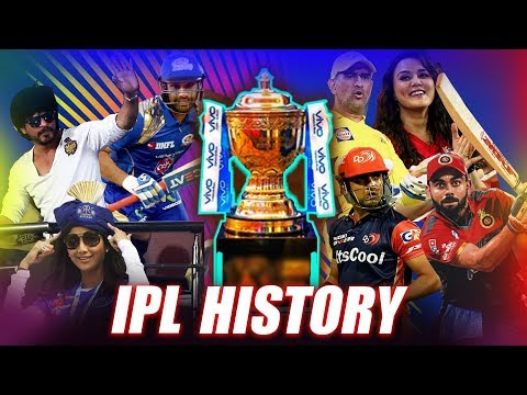 IPL 2019 history: From Most Successful Teams To Shocking Controversies