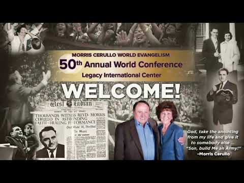 Day 4  50th Annual World Conference