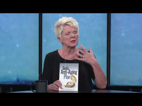 Prophetic Word for Seniors // Patricia King
