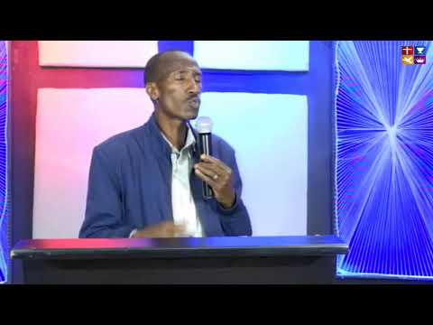 FOUIRSQUARE TV //  '' Friday Service '' With BIDERI FELIX 19.02.2021