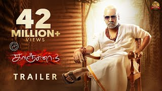 Video Trailer Kanchana 3