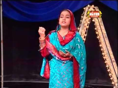 Paaray Paaray Pe Likha Hai Kamli Walay Ka Naam - Javeria Saleem Naat