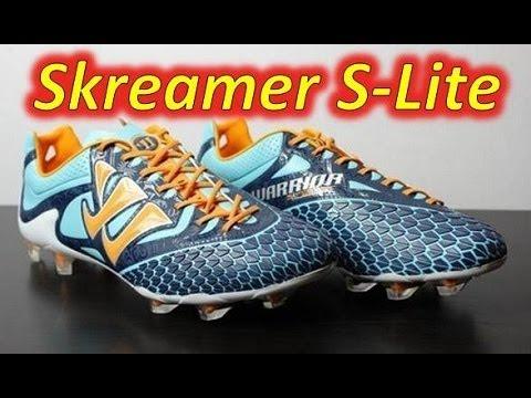 Warrior Skreamer S-Lite Blue Radiance/Bright Marigold/Insignia Blue - Unboxing + On Feet - UCUU3lMXc6iDrQw4eZen8COQ