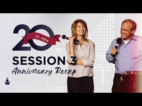 IHOPKC's 20 Year Celebration! - Day 3