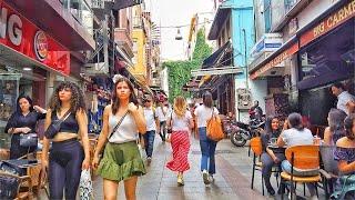 Summer Walker in Kadıköy (Part II) | Istanbul Travel Guide 2019