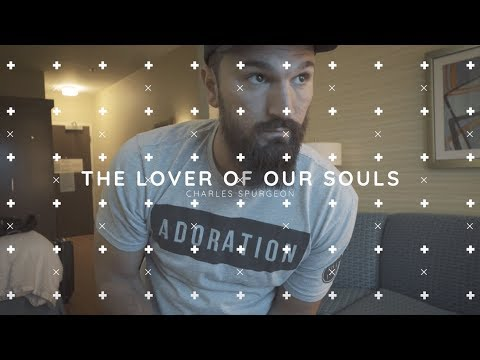 The Lover Of Our Souls