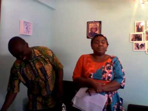 Live Drama: Doers of the Word