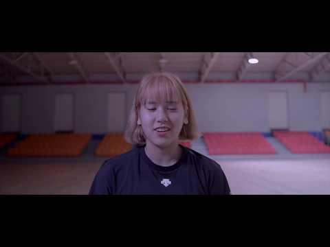 오혜빈 학우 인터뷰 영상