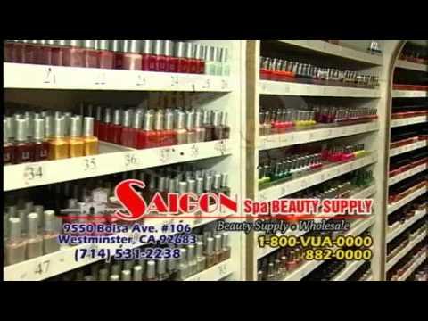 Saigon Nail - Beauty Supply - Wholesale