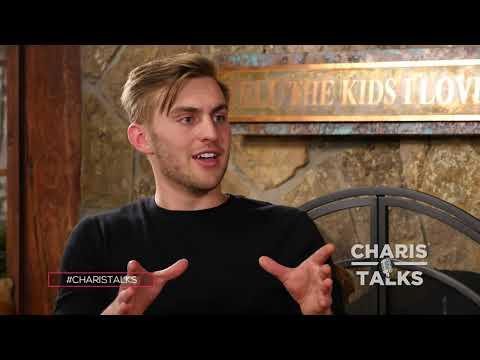 Charis Talks Season 3- Ethan Tomblin