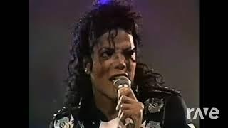 Startin Somethin The Music - Rihanna & Michael Jackson | RaveDj