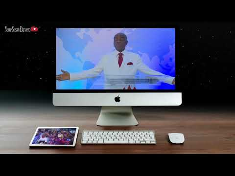 Bishop Oyedepo  Fellowship  Being Charged To Take Charge