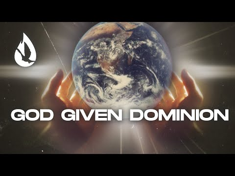 Dominion: The Believer's Authority