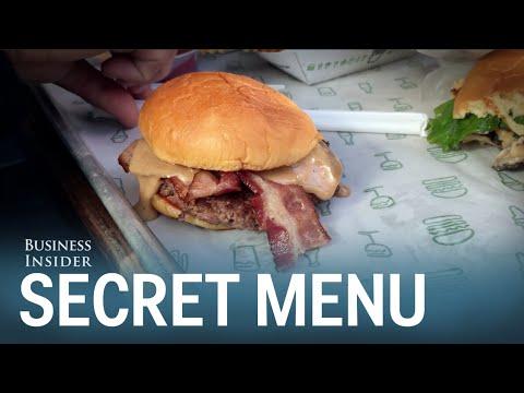 Shake Shack's secret menu burger - UCcyq283he07B7_KUX07mmtA