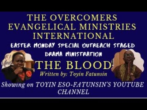 The Blood-(Stage Drama Ministration)