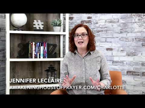 Prophesying 'New Carolinas'  Charlotte Intercessors