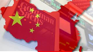 China Trade dispute is leading to a World Recession  - Goldman Sachs