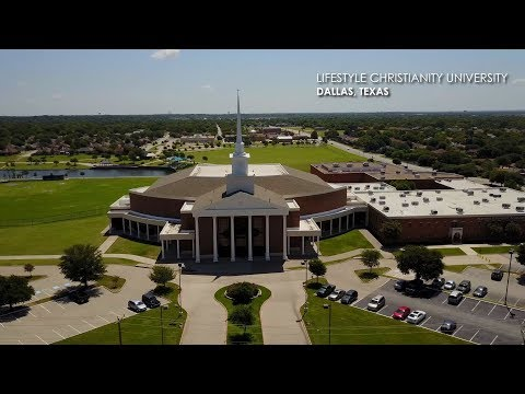 Todd White - Be the hands and Feet of Jesus - LCU
