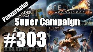 Converting the Indies! CK2-EU4-Vicky2-HoI4-Stellaris Super Campaign episode 303 [EU4 Part 107]