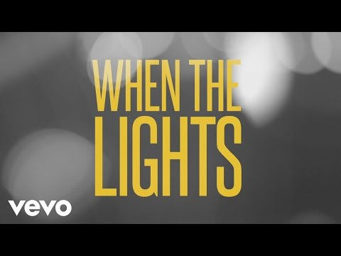 Jason Aldean - Lights Come On (Lyric Video) - UCy5QKpDQC-H3z82Bw6EVFfg