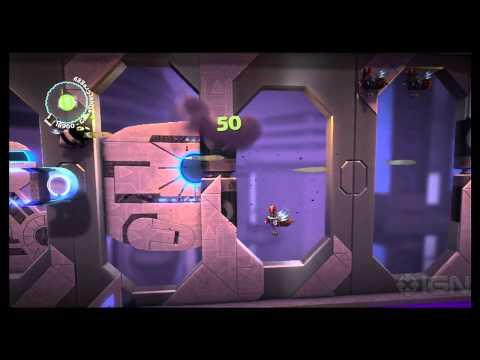 LittleBigPlanet 2 - Bee There Gameplay - UCKy1dAqELo0zrOtPkf0eTMw