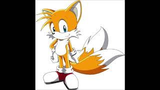 Sonic X - Miles ''Tails'' Prower Voice Clips