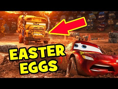 Cars 3 EASTER EGGS & Pixar Theory - UCS5C4dC1Vc3EzgeDO-Wu3Mg