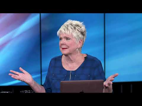 How Is Your Spiritual Posture?  // Women On The Rise // Patricia King and Dr. Michelle Burkett
