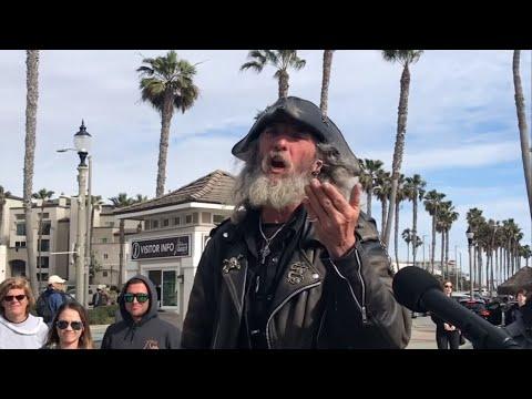 Bold Preacher Calls Out a False Prophet!