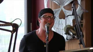 """""""Candlebox - Far Behind (Acoustic)"""" -- BJ & Migs 07/23/13"""