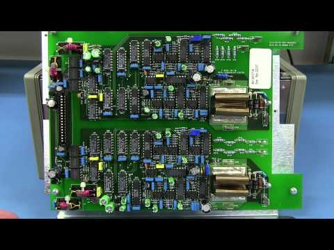EEVblog #589 - Voltech PM300 Power Analyser Teardown - UC2DjFE7Xf11URZqWBigcVOQ