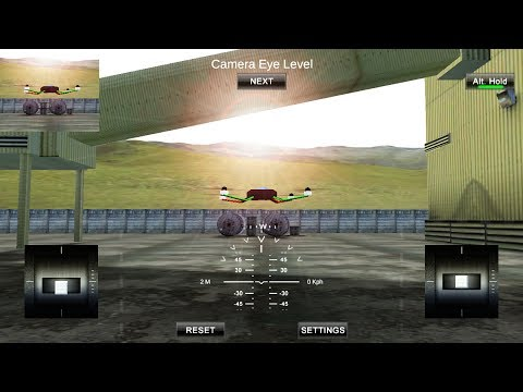 Quadcopter Fx Simulator - UCCfhHxYYZrhoDPFirE0sSqw
