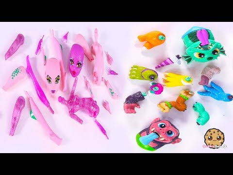 Create A Monster High Doll + Crate Creatures Surprise ! Toy Video - UCelMeixAOTs2OQAAi9wU8-g