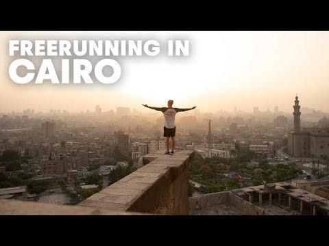 Freerunning Cairo's Most Amazing Places | w/ Dominic Di Tommaso - UCblfuW_4rakIf2h6aqANefA