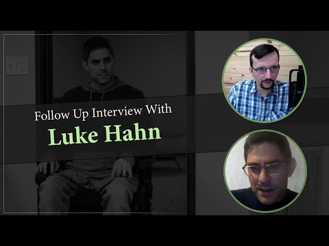 Luke Hahn Follow Up Interview: Responding to People's Comments