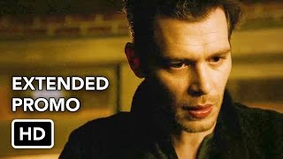The Originals CW Promos - Television Promos